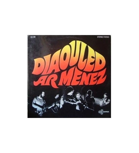 Diaouled Ar Menez - Diaouled Ar Menez (LP, Album)