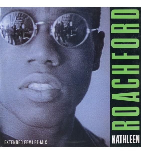 "Roachford - Kathleen (Femi Re-Mix) (12"")"