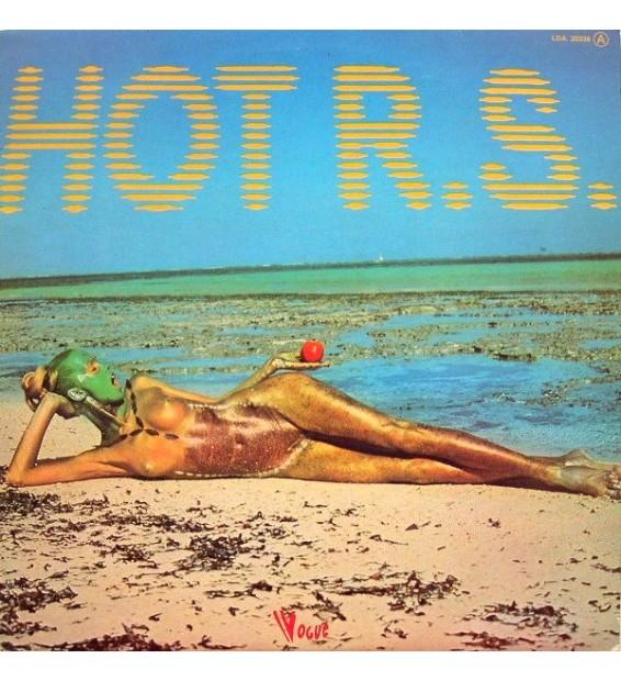 HOT R.S. - House Of The Rising Sun (LP, Album)