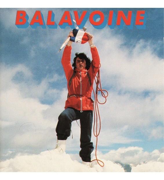 Balavoine* Et Clin D'Œil - Face Amour Face Amère (LP, Album) mesvinyles.fr