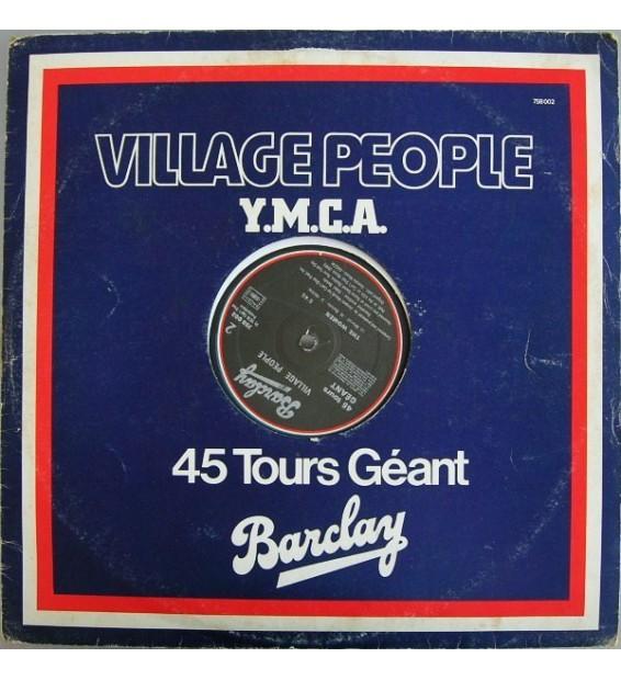 "Village People - Y.M.C.A. / The Women (12"", Maxi)"