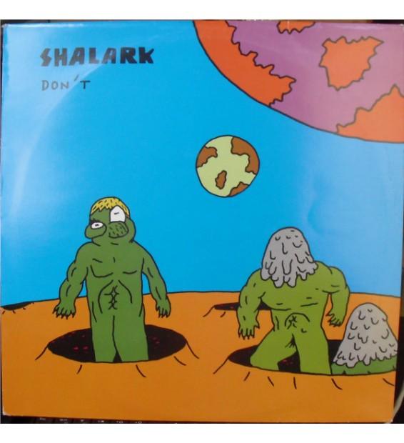 "Shalark - Don't (12"") mesvinyles.fr"