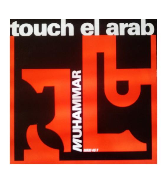 "Touch El Arab - Muhammar (12"", Maxi)"