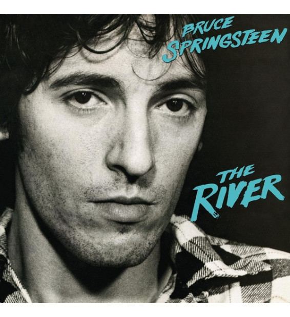 Bruce Springsteen ‎– The River mesvinyles.fr
