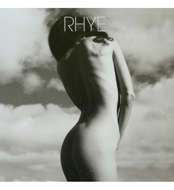 Rhye - Blood (LP, Album) mesvinyles.fr