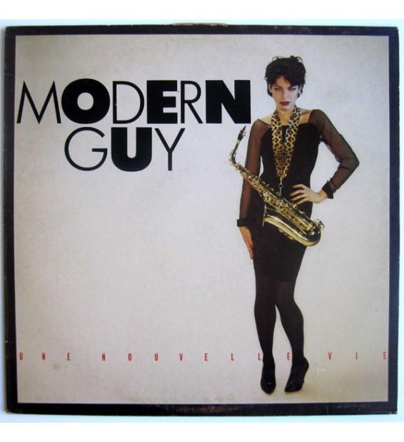 Modern Guy - Une Nouvelle Vie (LP, Album) mesvinyles.fr