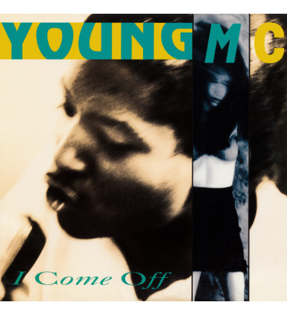 "Young MC - I Come Off (12"") mesvinyles.fr"