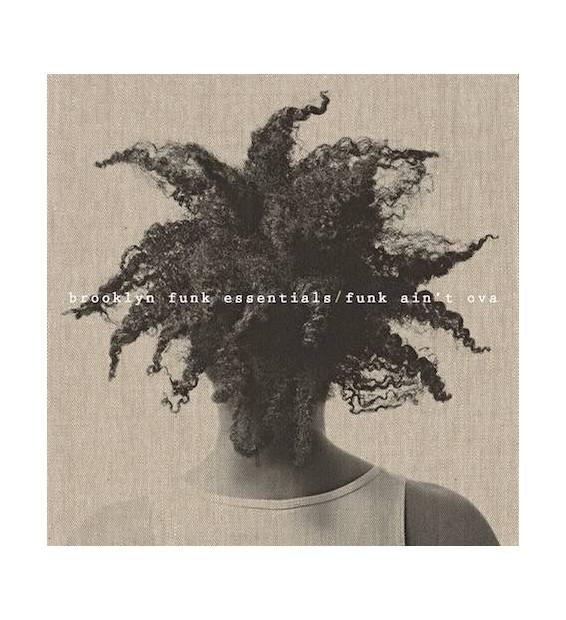 Brooklyn Funk Essentials - Funk Ain't Ova (LP)