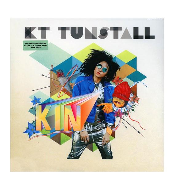 KT Tunstall - KIN (LP, Album) mesvinyles.fr