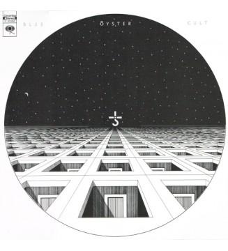 Blue Öyster Cult - Blue Öyster Cult (LP, Album, RE) mesvinyles.fr
