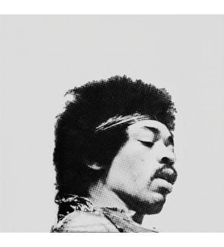 Jimi Hendrix Experience* - Starportrait Jimi Hendrix (2xLP, Comp + Box)