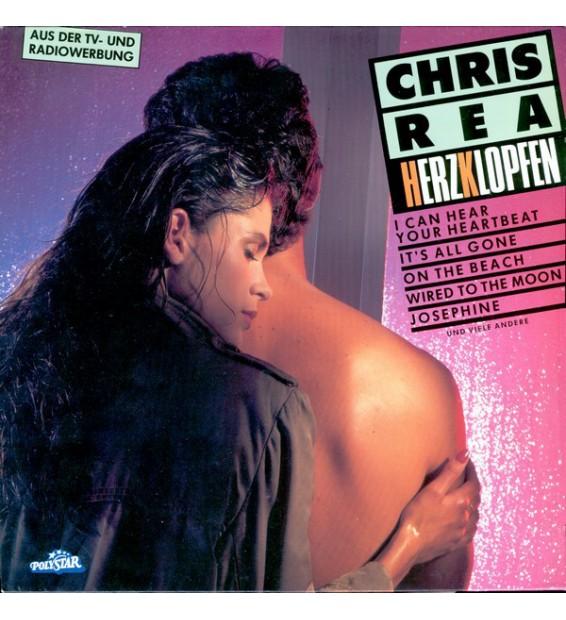 Chris Rea - Herzklopfen (LP, Comp)