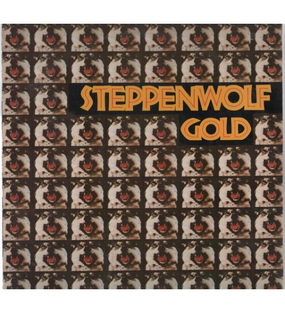 Steppenwolf - Steppenwolf Gold (LP, Comp, RE)