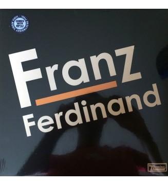 FRANZ FERDINAND – Franz Ferdinand mesvinyles.fr