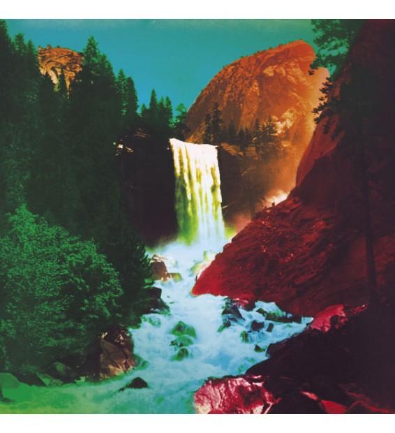 My Morning Jacket - The Waterfall (2xLP, Album + CD, Album) mesvinyles.fr