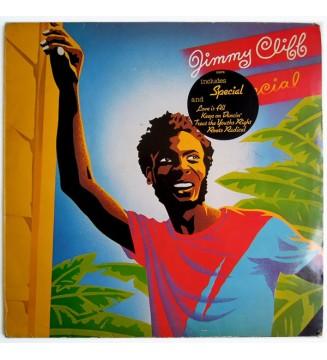 Jimmy Cliff - Special (LP, Album) mesvinyles.fr