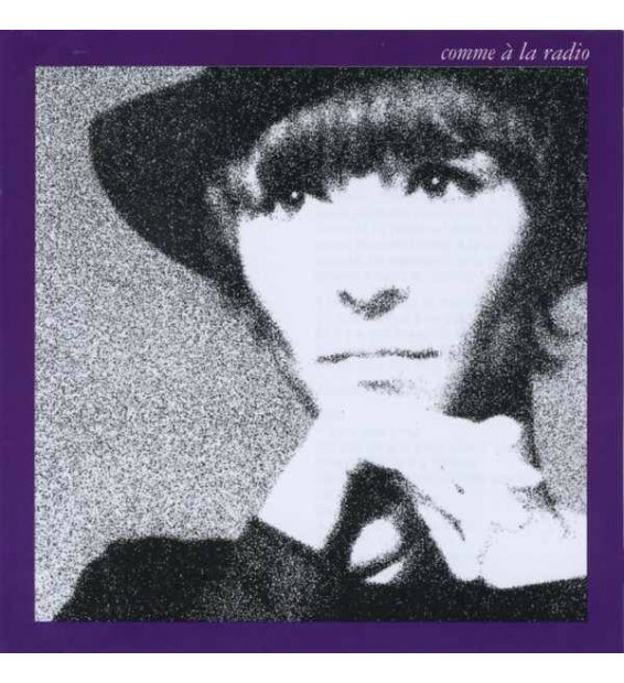 Brigitte Fontaine, Areski Avec Art Ensemble Of Chicago* - Comme À La Radio (LP, Album, RE) mesvinyles.fr