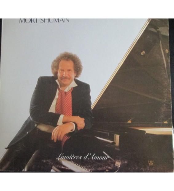 Mort Shuman - Lumières D'amour (LP) mesvinyles.fr