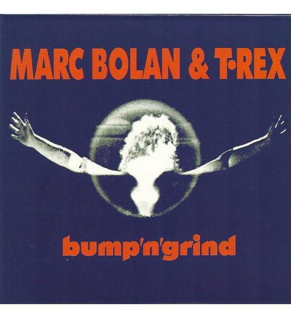 Marc Bolan & T. Rex - Bump 'n' Grind (LP, Album, RM, Blu) mesvinyles.fr