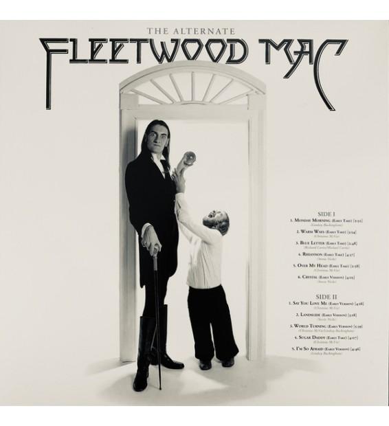 Fleetwood Mac - The Alternate Fleetwood Mac (LP, Ltd, 180)