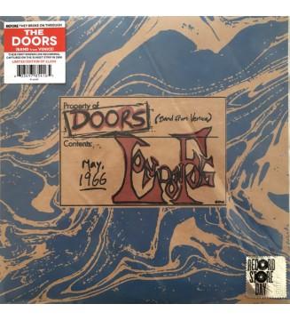 "Doors* - London Fog 1966 (10"", Album, Ltd, Num) BLACK FRIDAY 2019 mesvinyles.fr"