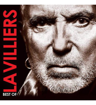 Bernard Lavilliers - Best Of (2xLP, Comp) mesvinyles.fr