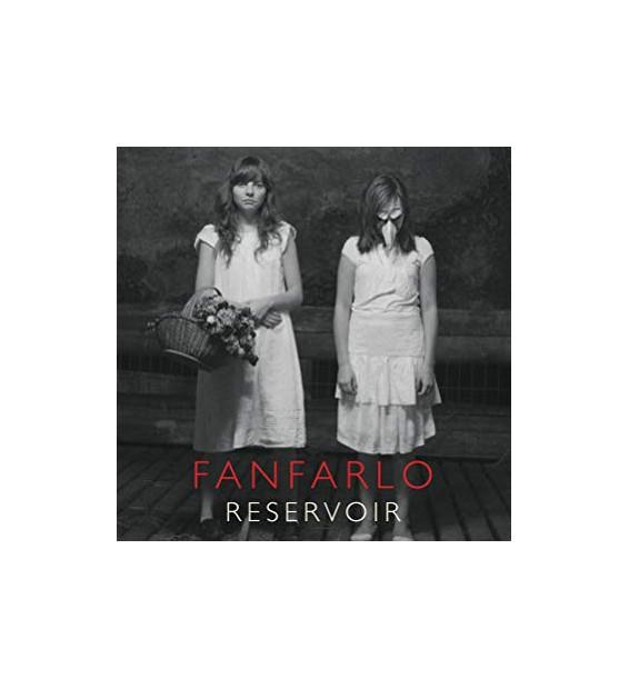 Fanfarlo - Reservoir (2xLP, Album, Dlx, Ltd, RE, S/Edition, Bla)