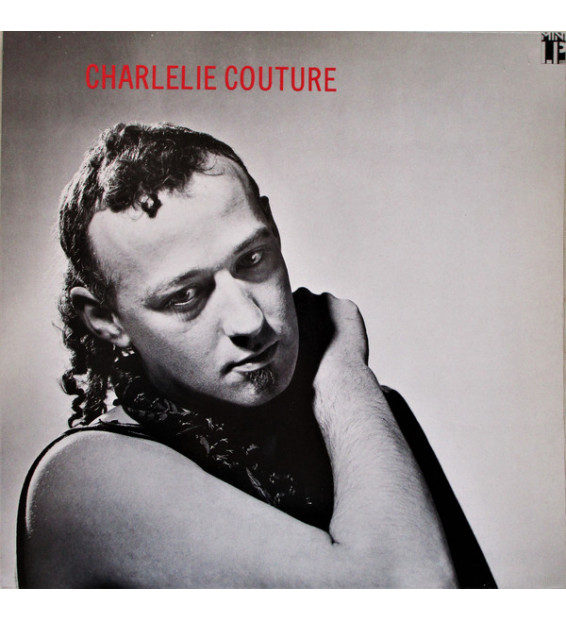 Charlelie Couture* - Charlelie Couture (LP, MiniAlbum, Comp) mesvinyles.fr