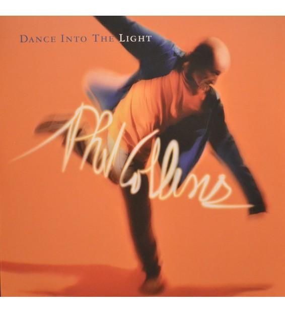 Phil Collins - Dance Into The Light (2xLP, Album, RE, RM, 180) mesvinyles.fr