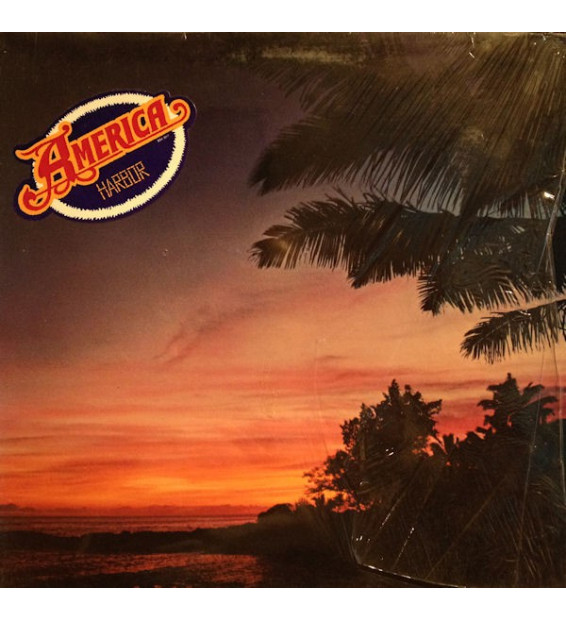 America (2) - Harbor (LP, Album)