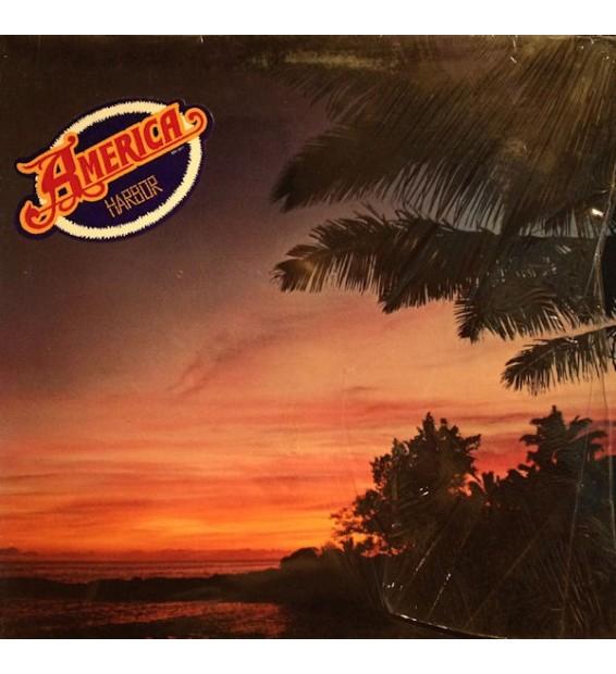 America (2) - Harbor (LP, Album)