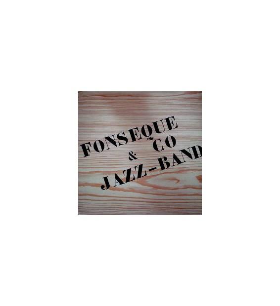 Fonsèque & Co Jazz-Band - Fonsèque & Co Jazz-Band (LP, Album)