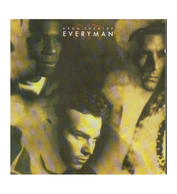 Drum Theatre - Everyman (LP, Album)