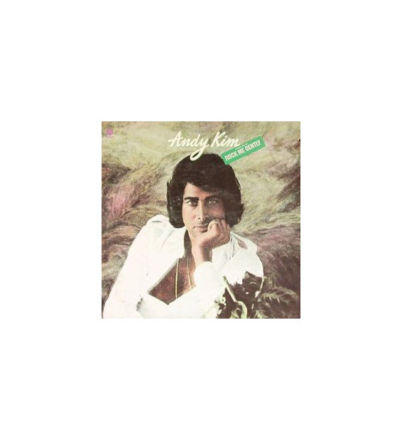 Andy Kim - Andy Kim (LP, Album)