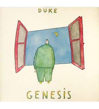 Genesis – Duke mesvinyles.fr