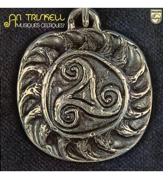An Triskell - Musiques Celtiques (LP, Album) mesvinyles.fr