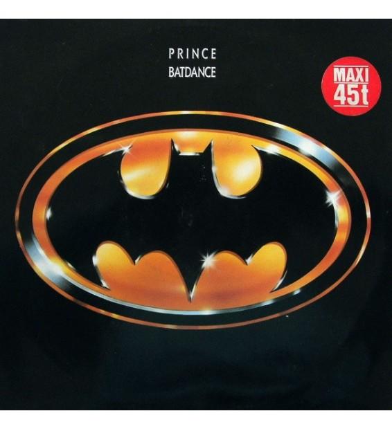 "Prince - Batdance (12"") mesvinyles.fr"
