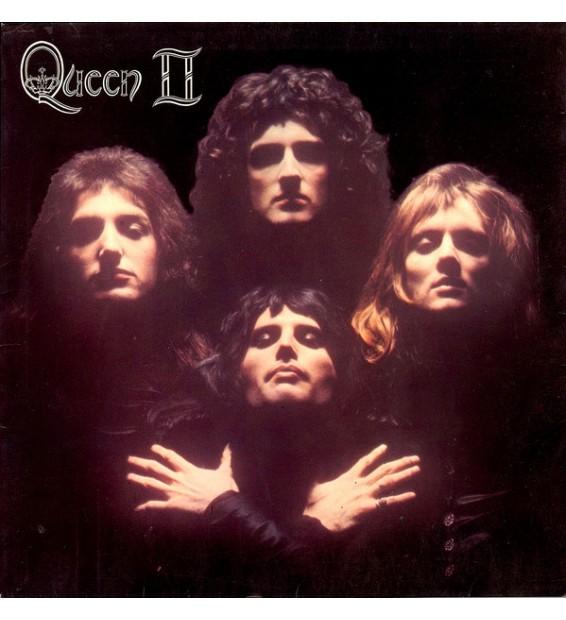 Queen - Queen II (LP, Album, RP, Gat) mesvinyles.fr