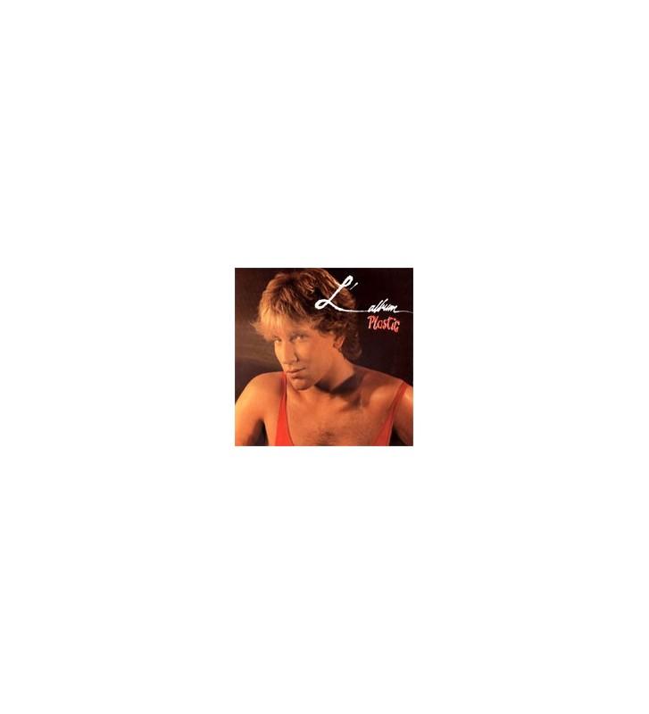 Plastic Bertrand - L'Album (LP, Album) mesvinyles.fr