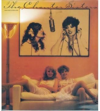 Chanter Sisters, The* - Shoulder To Shoulder (LP)