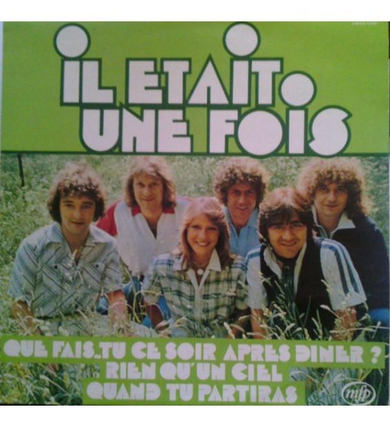 Il Était Une Fois - Il Était Une Fois (LP, Comp, RE) mesvinyles.fr