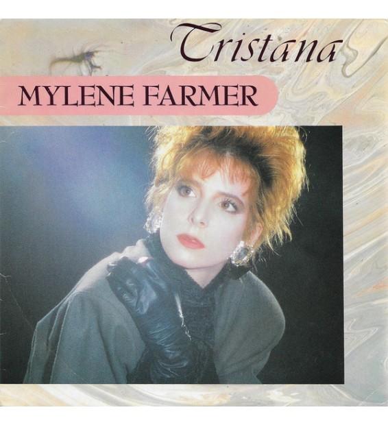 "Mylene Farmer* - Tristana (7"", Single) mesvinyles.fr"
