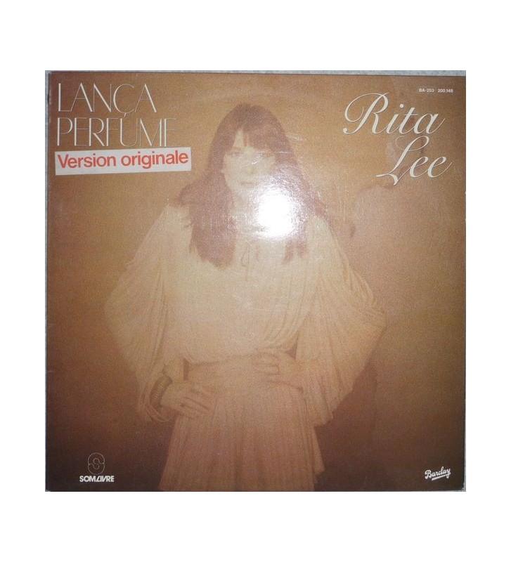 Rita Lee - Lança Perfume (LP, Album) mesvinyles.fr