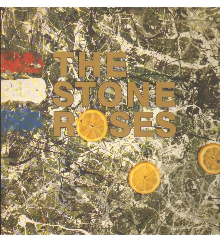 STONE ROSES - the stone roses mesvinyles.fr