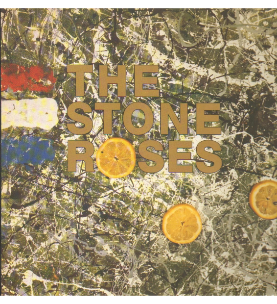 STONE ROSES - the stone roses mesvinyles.fr