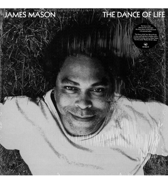 "James Mason - The Dance Of Life (12"")"