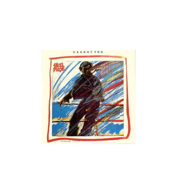 Steel Pulse - Caught You (LP, Album) mesvinyles.fr