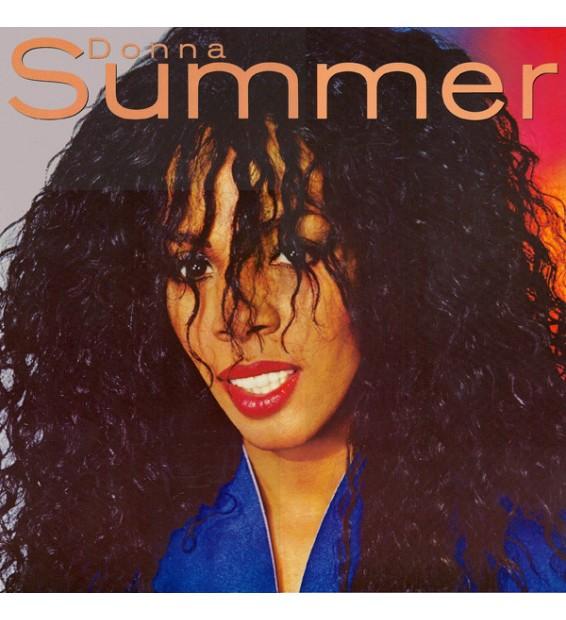 Donna Summer - Donna Summer (LP, Album) mesvinyles.fr