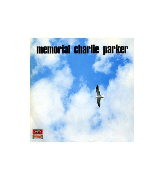 Charlie Parker - Memorial Charlie Parker (LP, Comp, RE)