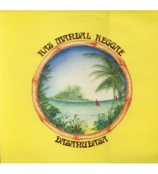 Ras Mandal Reggae - Dasanudasa (LP, Album) mesvinyles.fr